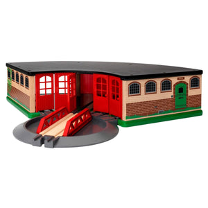 You added <b><u>Brio Grand Roundhouse</u></b> to your cart.