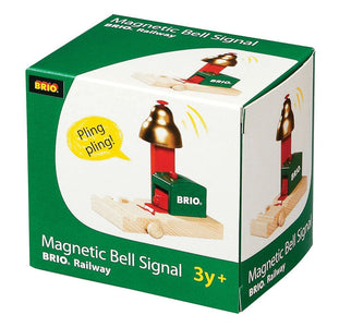 You added <b><u>Brio Magnetic Bell Signal</u></b> to your cart.
