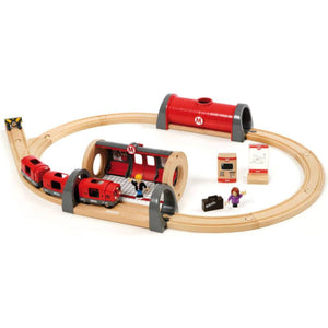 You added <b><u>Brio Metro Railway Set</u></b> to your cart.