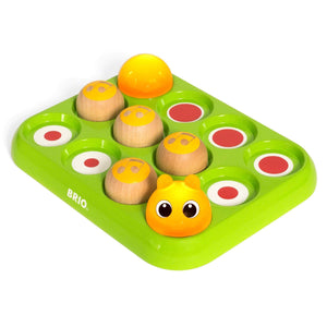You added <b><u>Brio Musical Caterpiller</u></b> to your cart.