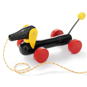 You added <b><u>Brio Pull Along Dachshund</u></b> to your cart.