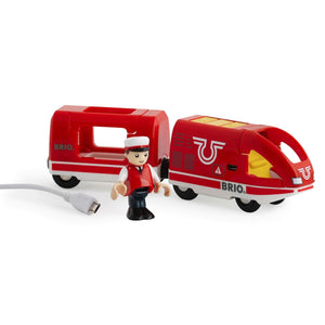 You added <b><u>Brio Travel Rechargeable Train</u></b> to your cart.