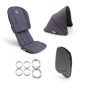 You added <b><u>Bugaboo Ant Style Set -  steel blue</u></b> to your cart.
