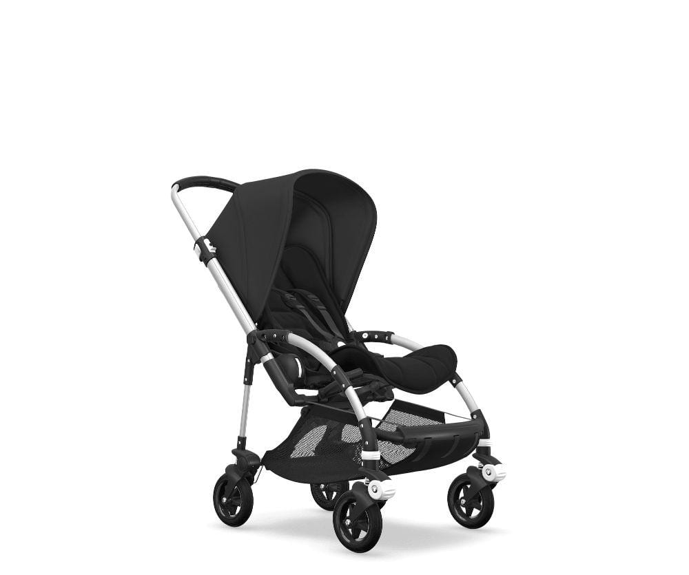 Bugaboo Bee 5 Pushchair with black style set