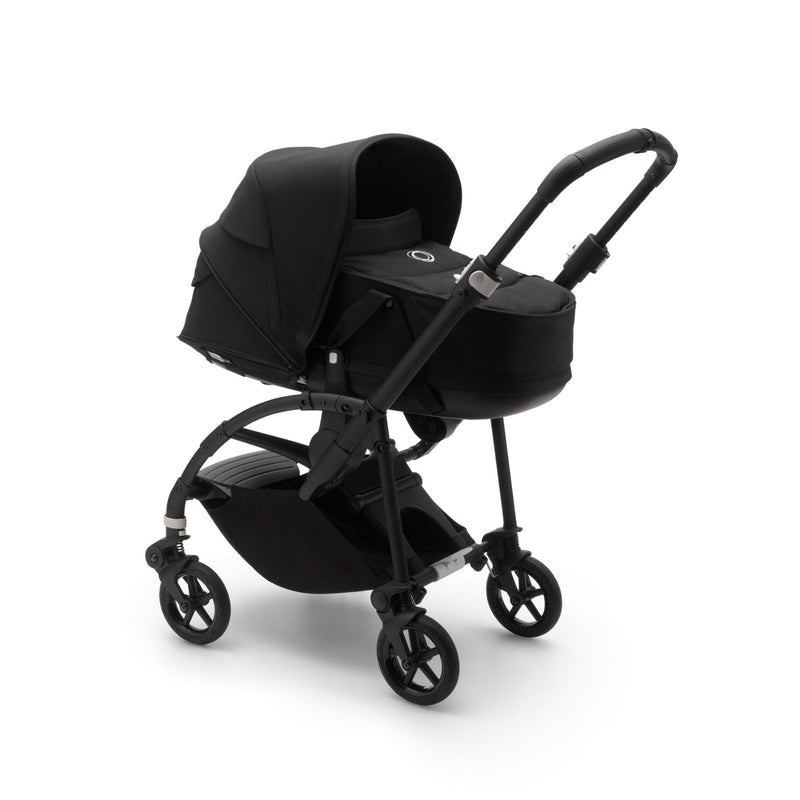 Bugaboo Bee6 Carrycot Complete - Black