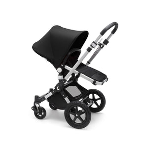 You added <b><u>Bugaboo Cameleon 3 Plus Complete Alu/Black-Black</u></b> to your cart.