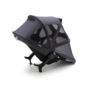 You added <b><u>Bugaboo Donkey 2 Breezy Sun Canopy - Stellar/Steel Blue</u></b> to your cart.