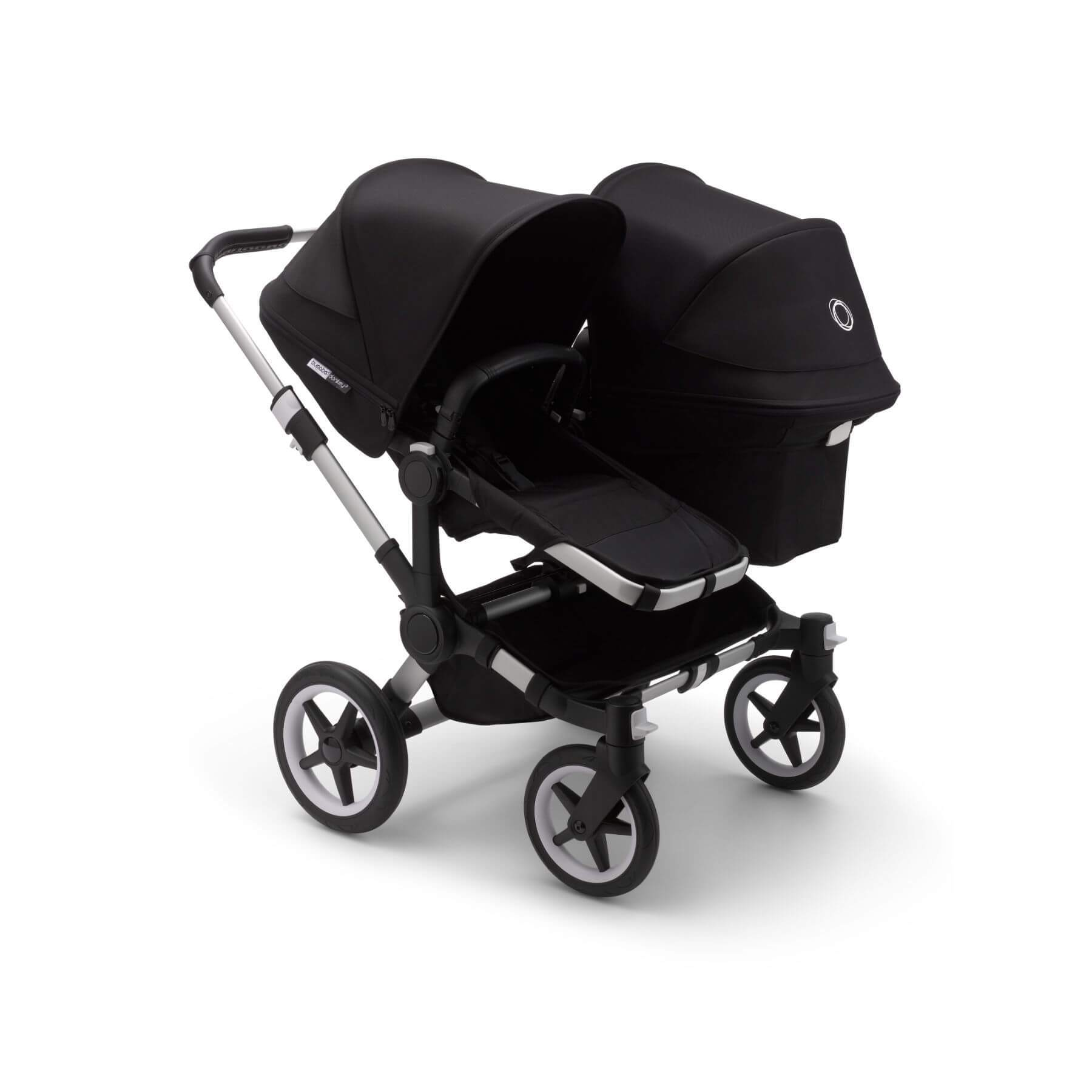 Bugaboo Donkey 3 Duo - Alu Chassis