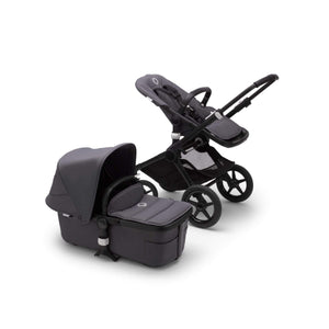 You added <b><u>Bugaboo Fox 2 Complete - Black/Steel Blue-Steel Blue</u></b> to your cart.