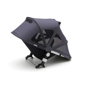 You added <b><u>Bugaboo Fox/Cameleon 3 Breezy Sun Canopy - Stellar/Steel Blue</u></b> to your cart.