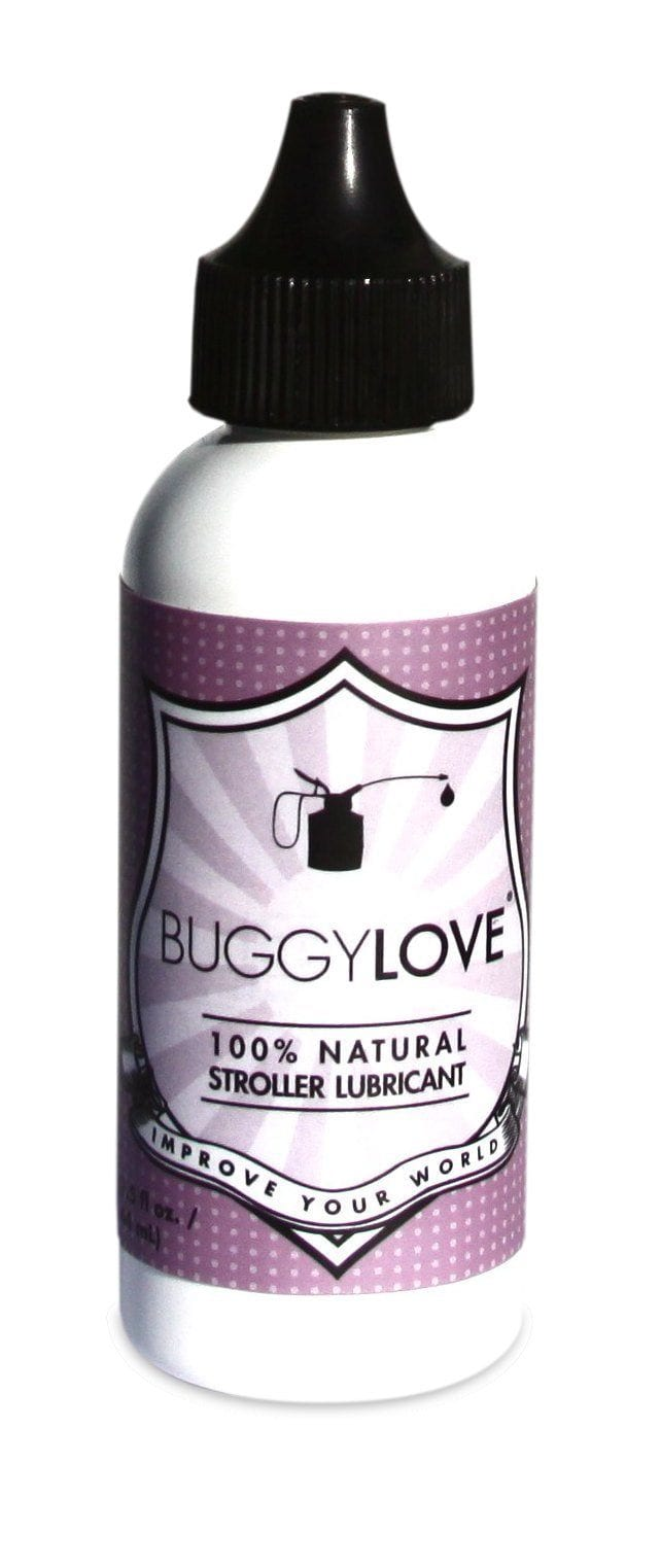 Buggy Love Natural Stroller Lubricant