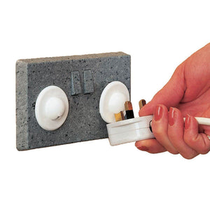You added <b><u>Clippasafe Plug Socket Covers Set of 6</u></b> to your cart.