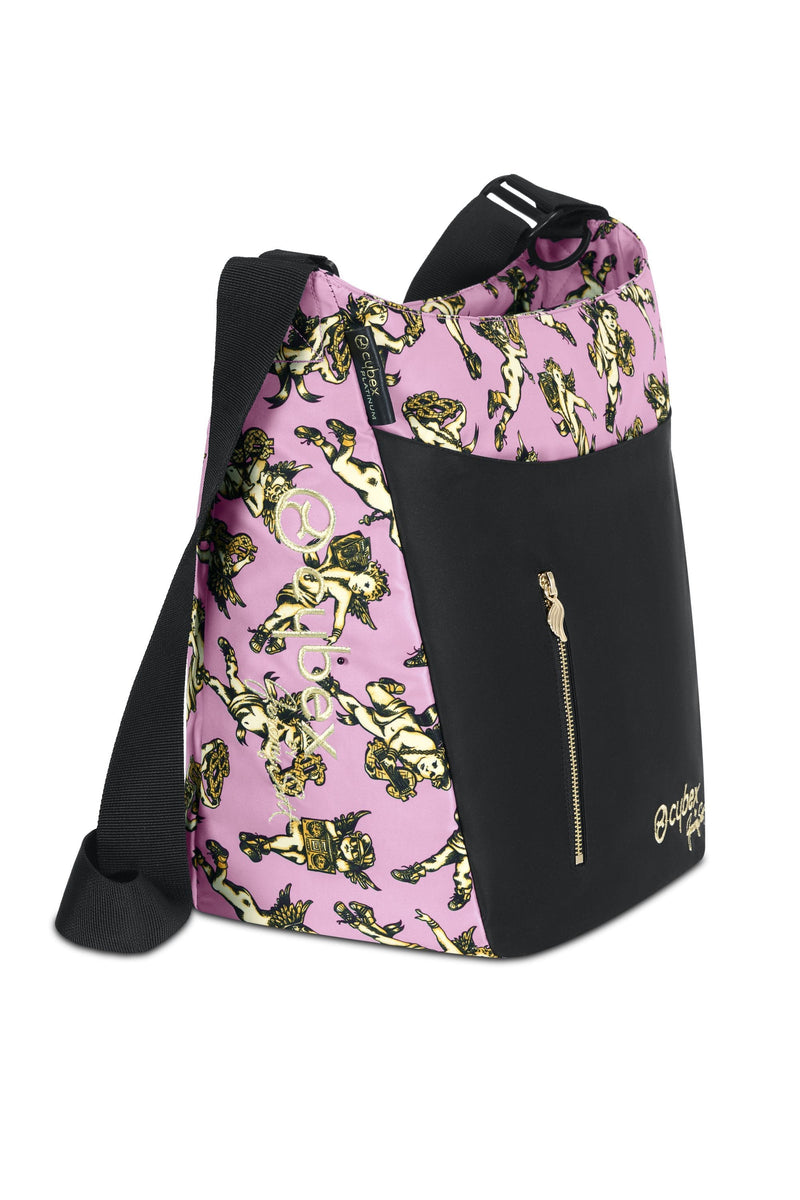 Cybex Changing Bag Cherub by Jeremy Scott - Fashion Collection - huggle
