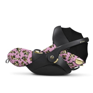 You added <b><u>Cybex Cloud Z Cherub by Jeremy Scott - Fashion Collection</u></b> to your cart.