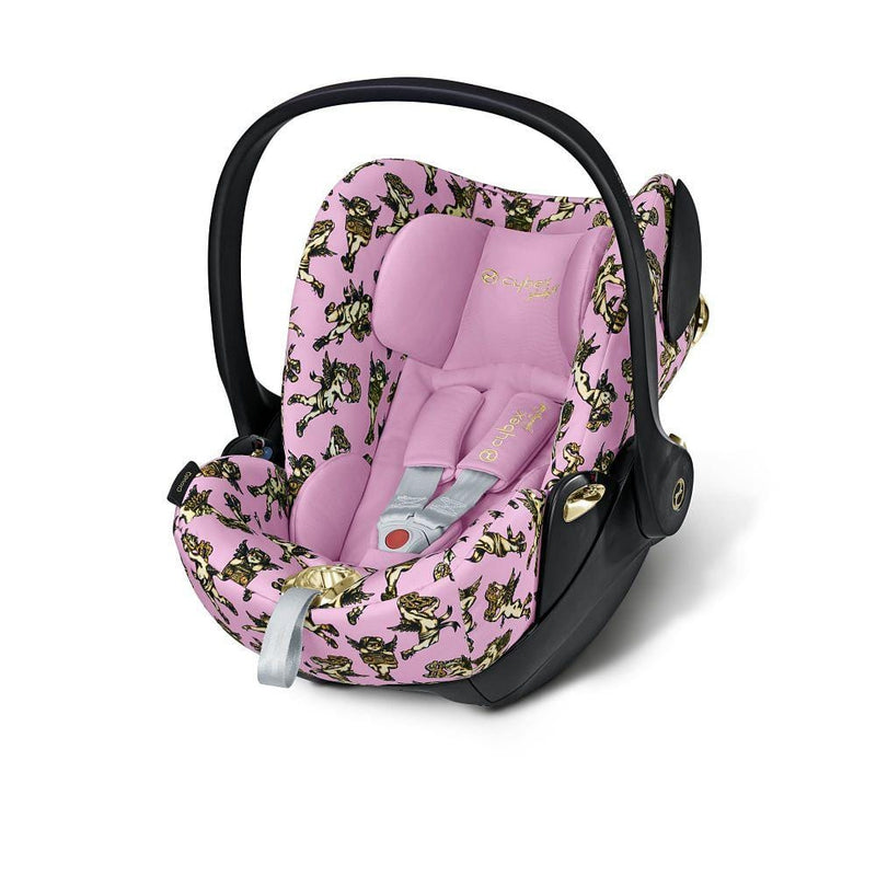 Cybex Cloud Z Cherub by Jeremy Scott - Fashion Collection - huggle