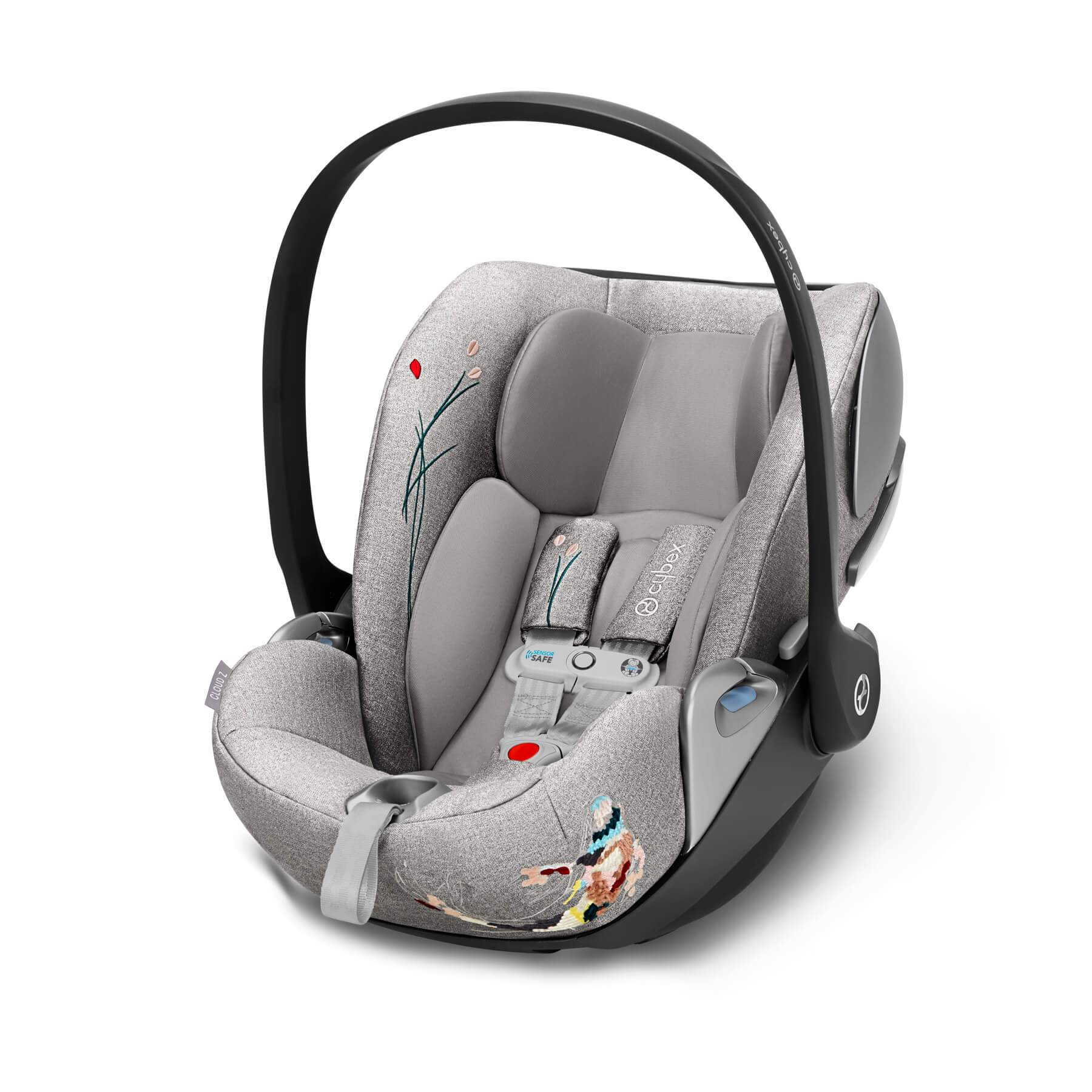Cybex Cloud Z Sensor Safe - Koi