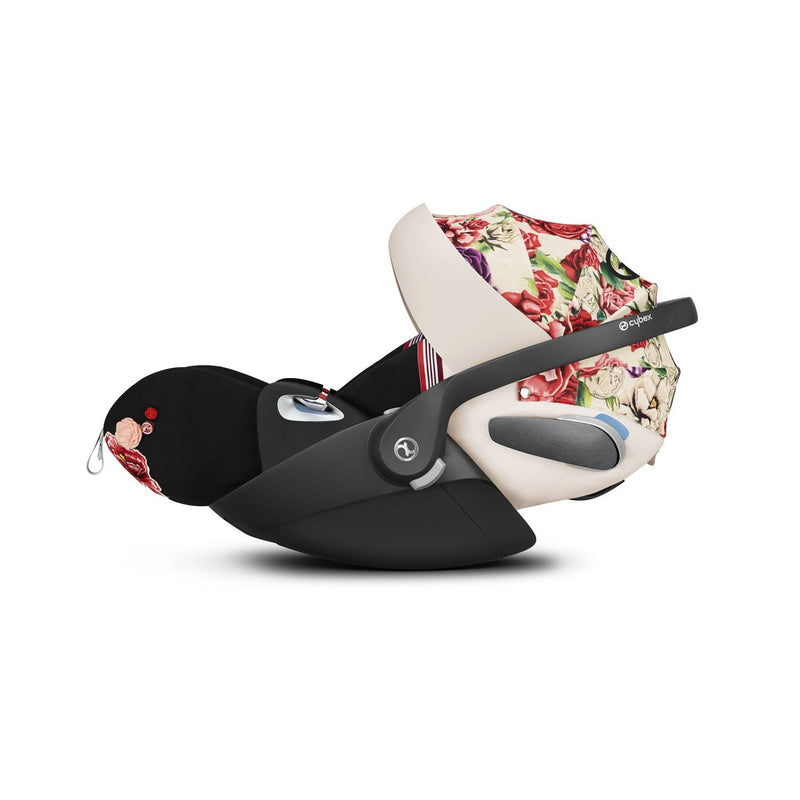 Cybex Cloud Z - Spring Blossom Light
