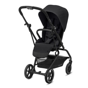You added <b><u>Cybex Eezy S Twist+ 2 - Deep Black</u></b> to your cart.