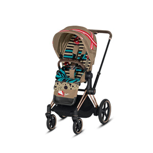 You added <b><u>Cybex ePriam Rose Gold - Karolina Kurkova</u></b> to your cart.