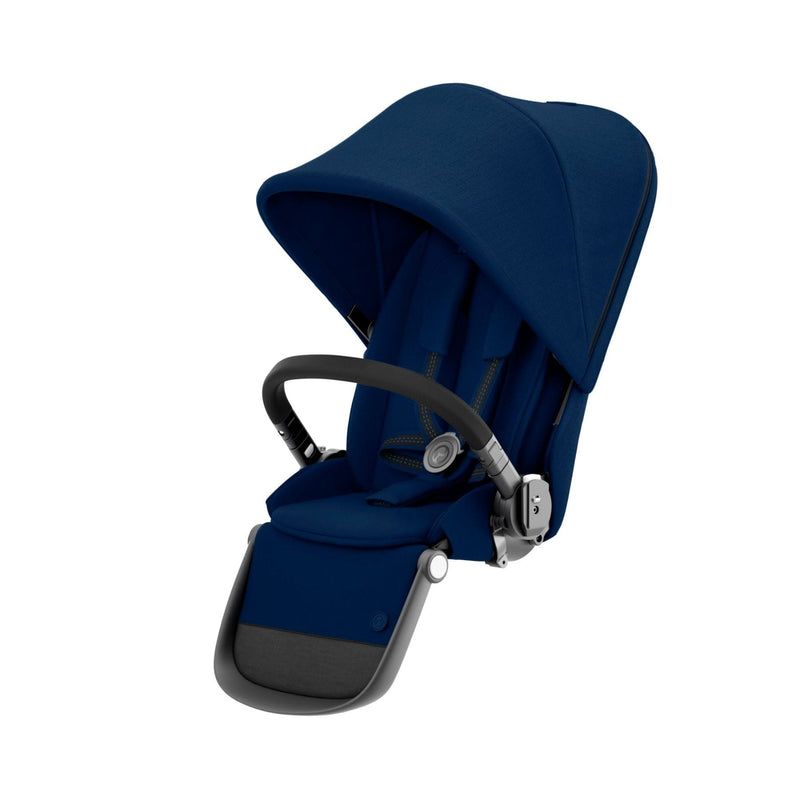 Cybex Gazelle S Seat Unit Black - Navy Blue