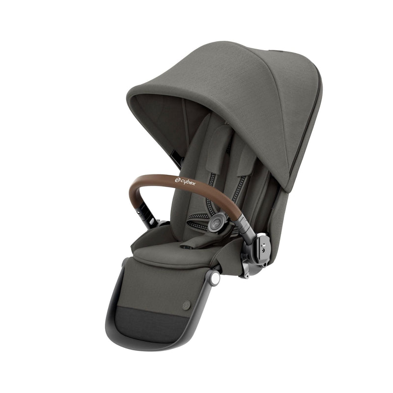 Cybex Gazelle S Seat Unit Taupe - Soho Grey