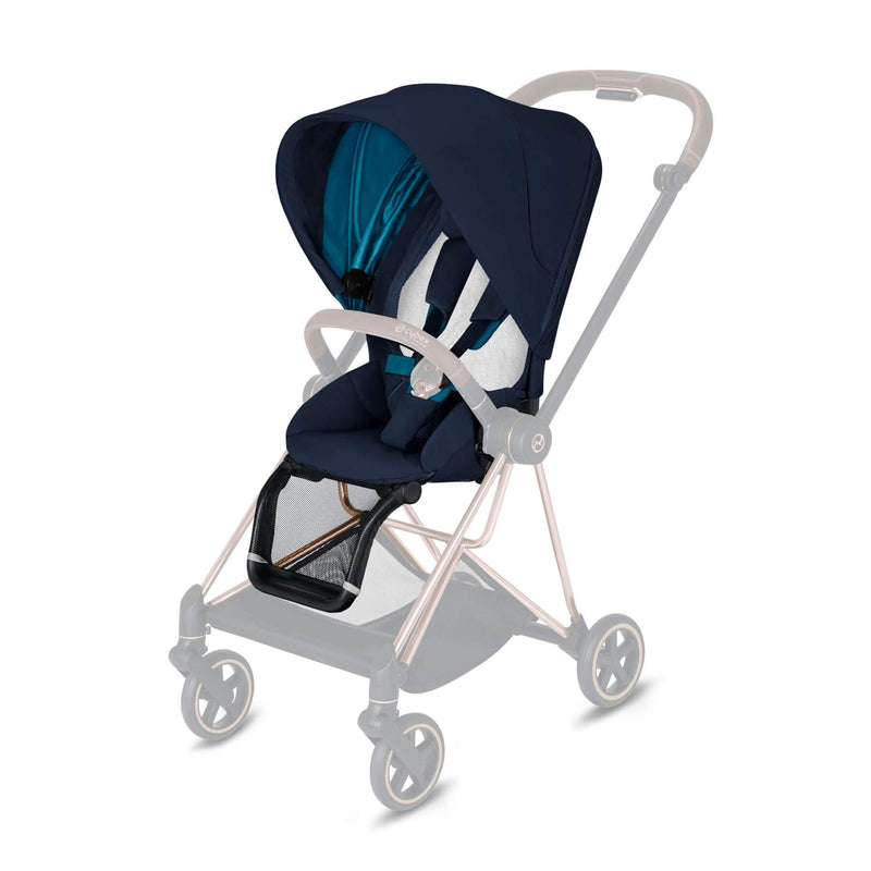 Cybex Mios 2020 Seat Pack - Nautical Blue