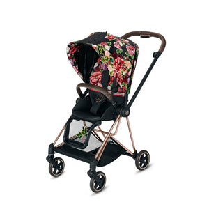 You added <b><u>Cybex Mios 2020 Spring Blossom Dark - Rose Gold</u></b> to your cart.