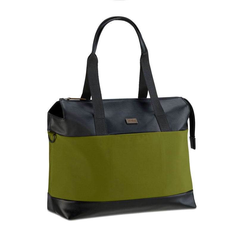 Cybex Mios Changing Bag - Khaki Green