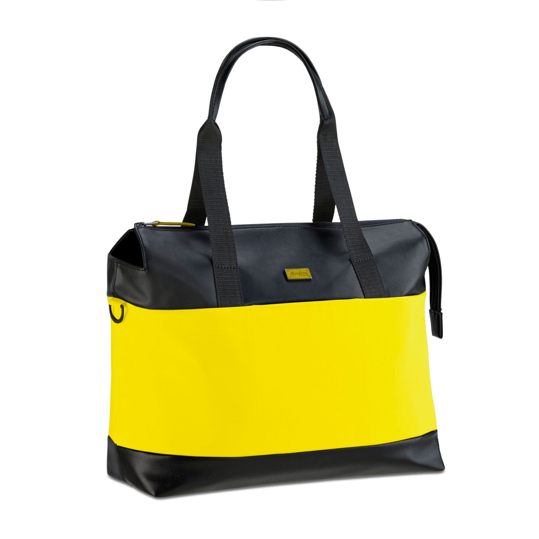 Cybex Mios Changing Bag - Mustard Yellow