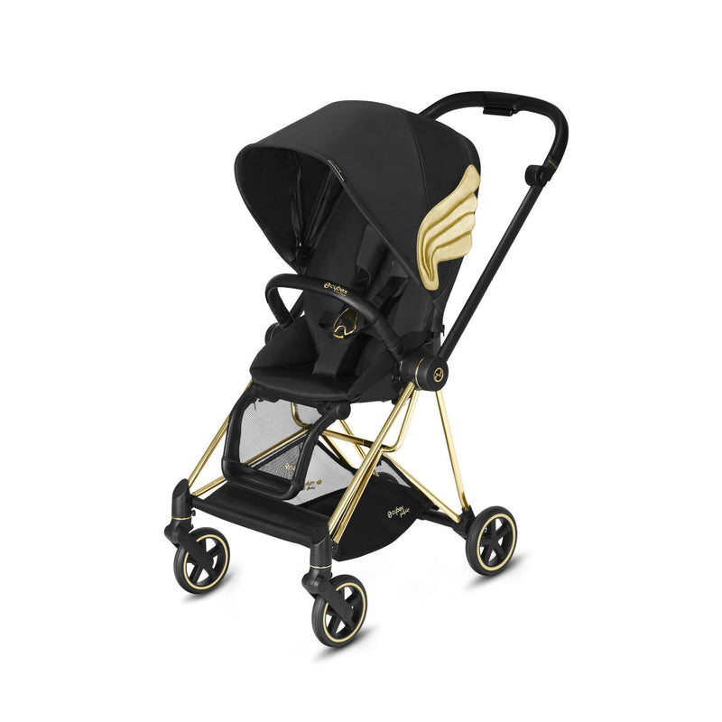 Cybex Mios Wings by Jeremy Scott Fashion Collection
