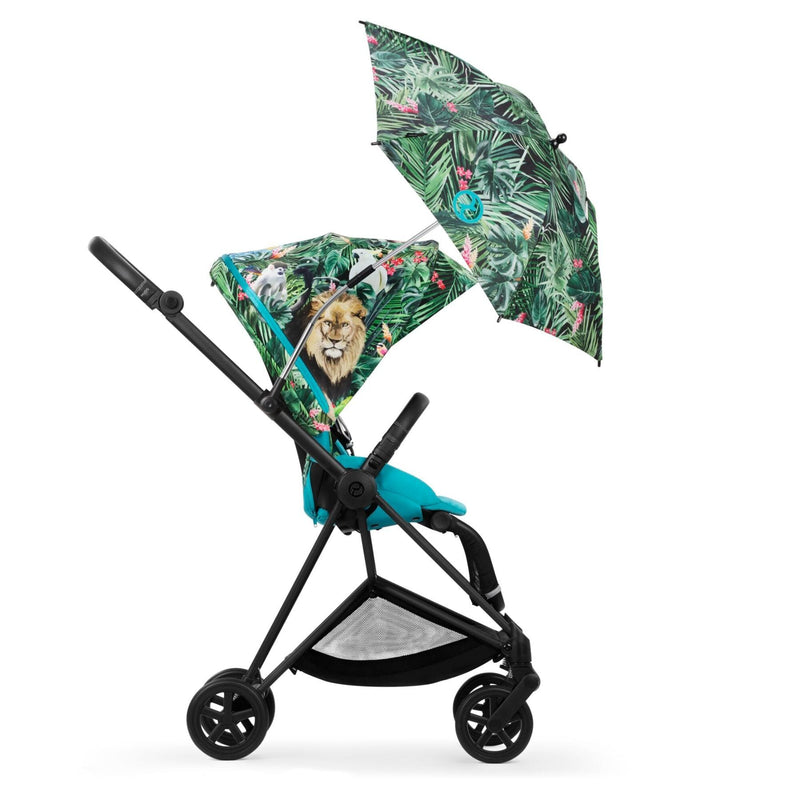Cybex Parasol - We The Best Blue by DJ Khaled Pushchairs & Accessories Cybex