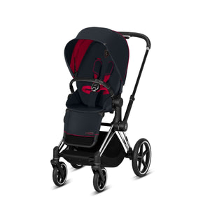 You added <b><u>Cybex Priam 2020 Scuderia Ferrari Black</u></b> to your cart.
