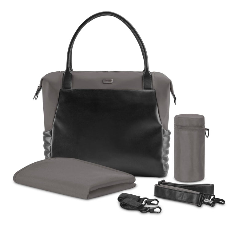 Cybex Priam Changing Bag - Soho Grey