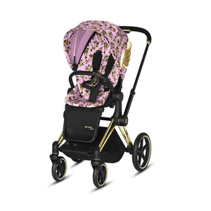 You added <b><u>Cybex Priam Cherub by Jeremy Scott - Fashion Collection</u></b> to your cart.