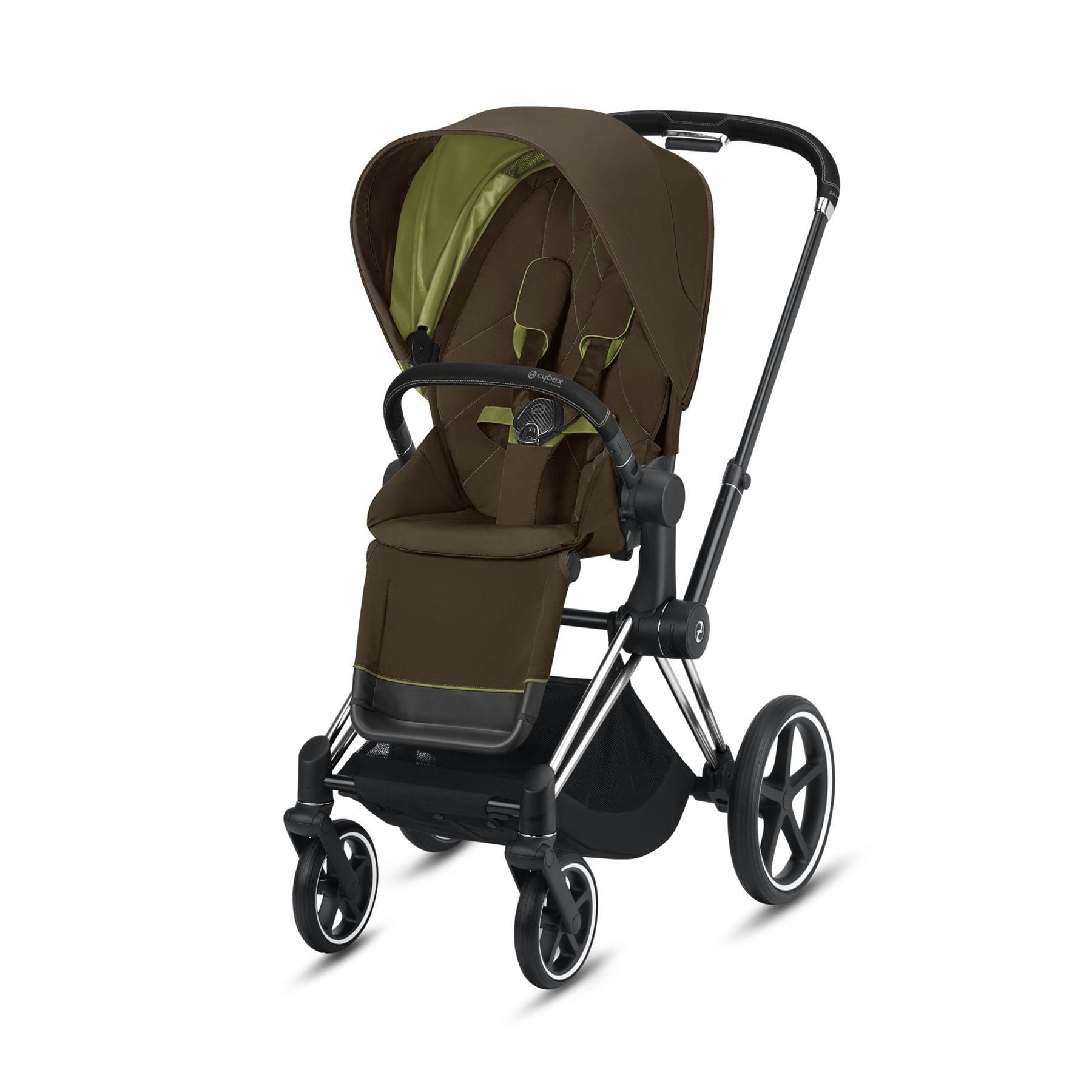 Cybex Priam - Khaki Green
