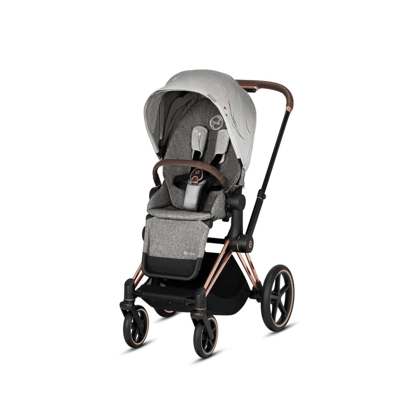 Cybex Priam Koi - Rose Gold