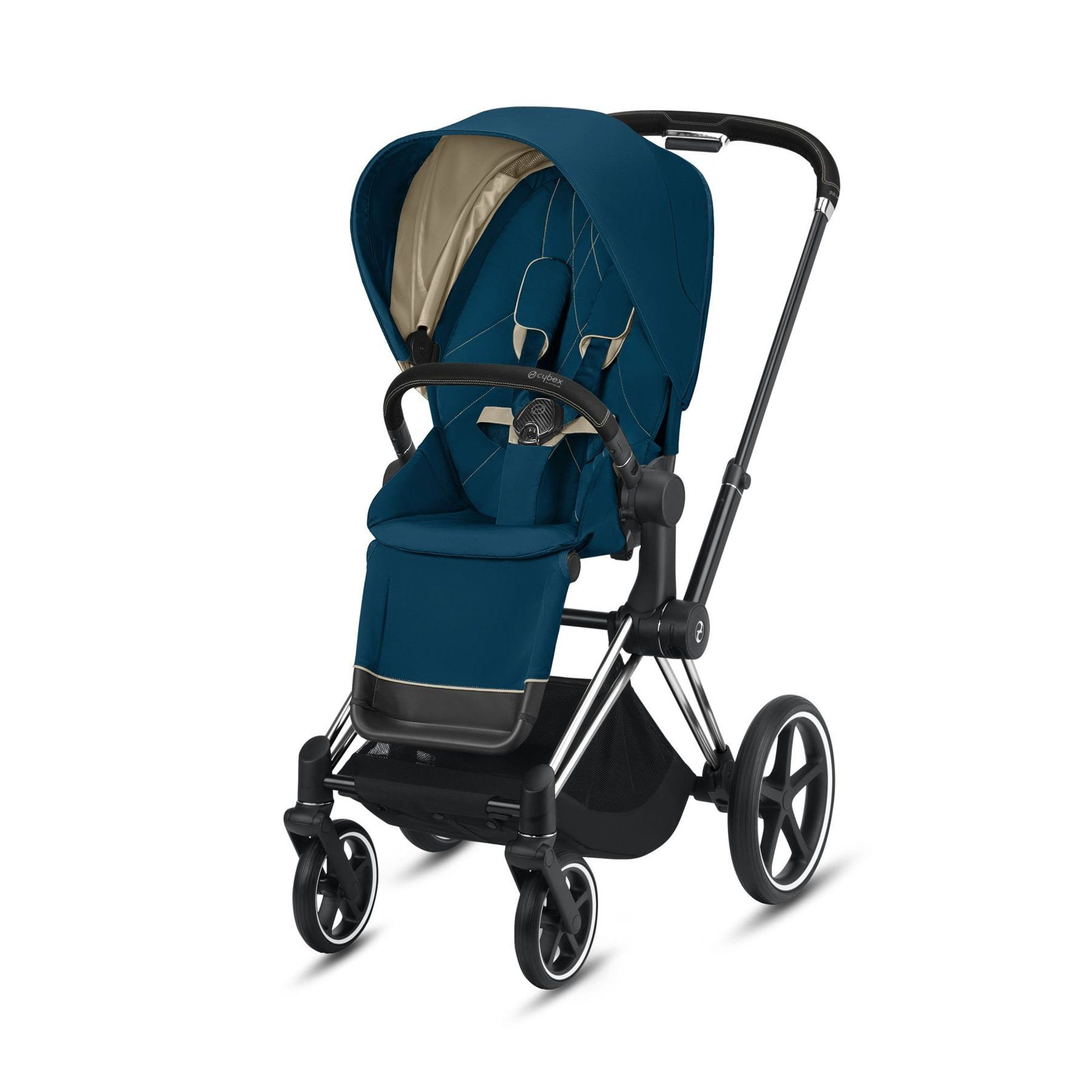 Cybex Priam - Mountain Blue