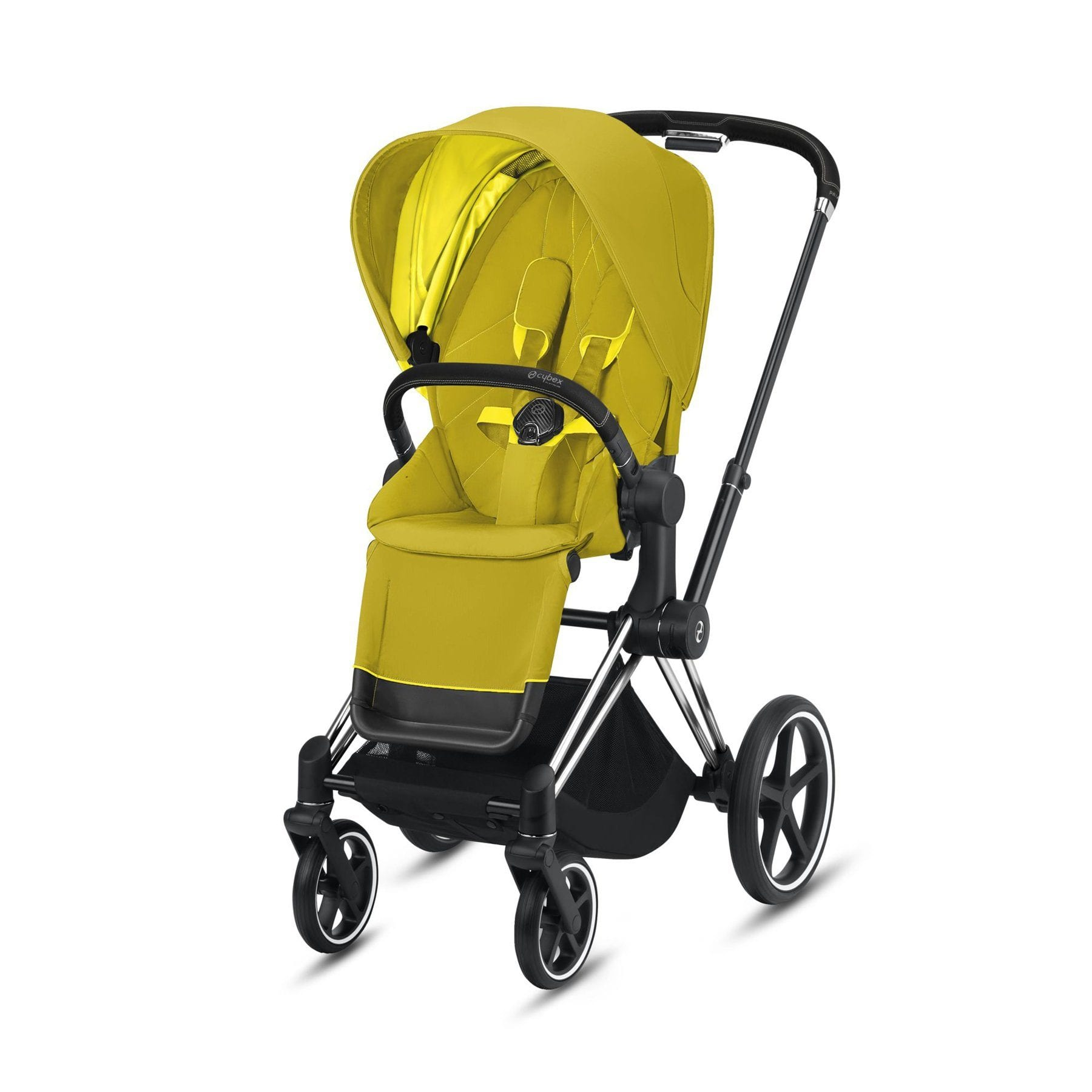 Cybex Priam - Mustard Yellow