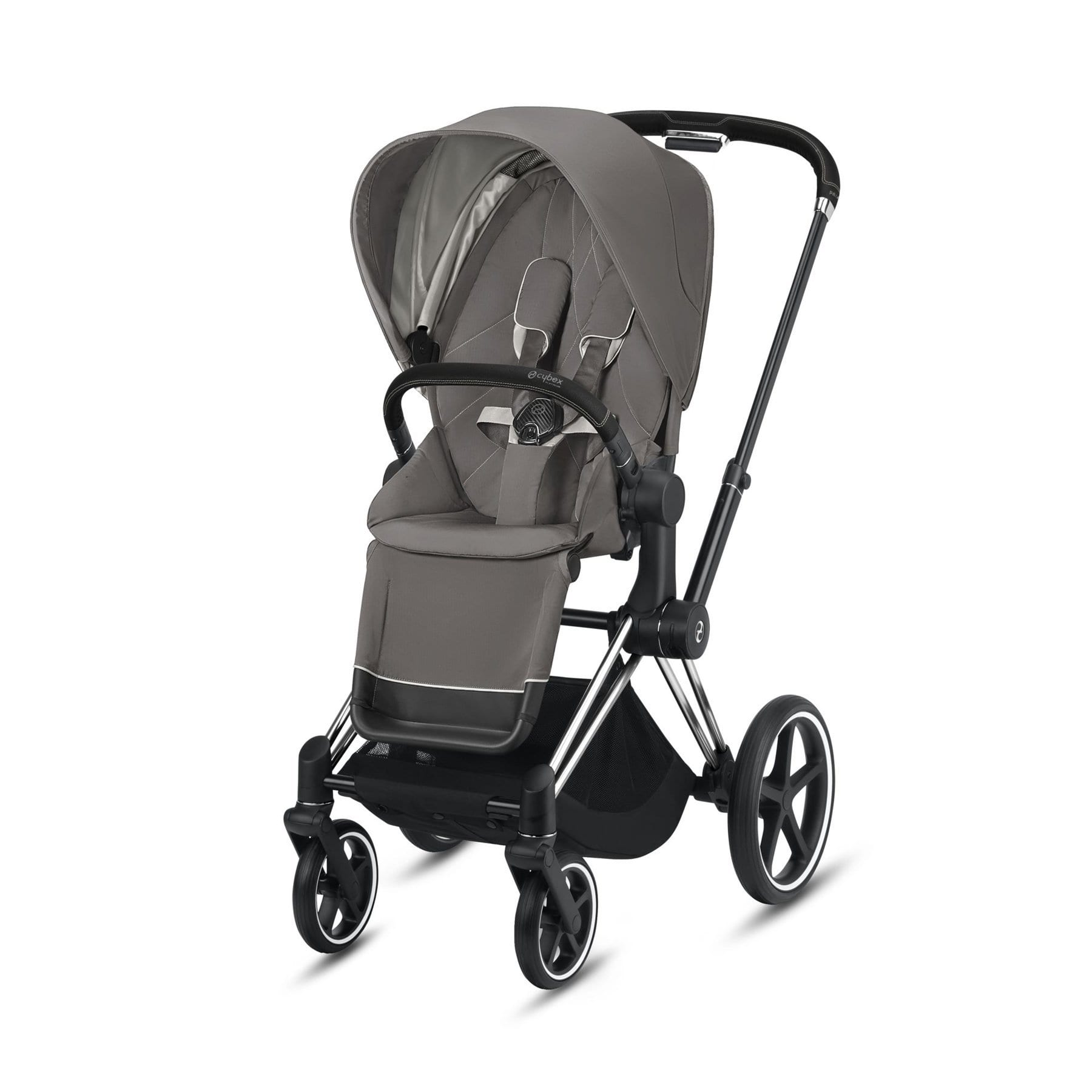 Cybex Priam - Soho Grey