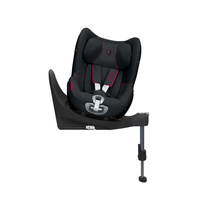 Cybex Sirona Z i-size Scuderia Ferrari - Fashion Collection - huggle