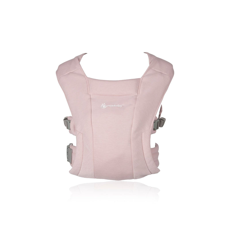 Ergo baby Embrace Carrier - Blush Pink