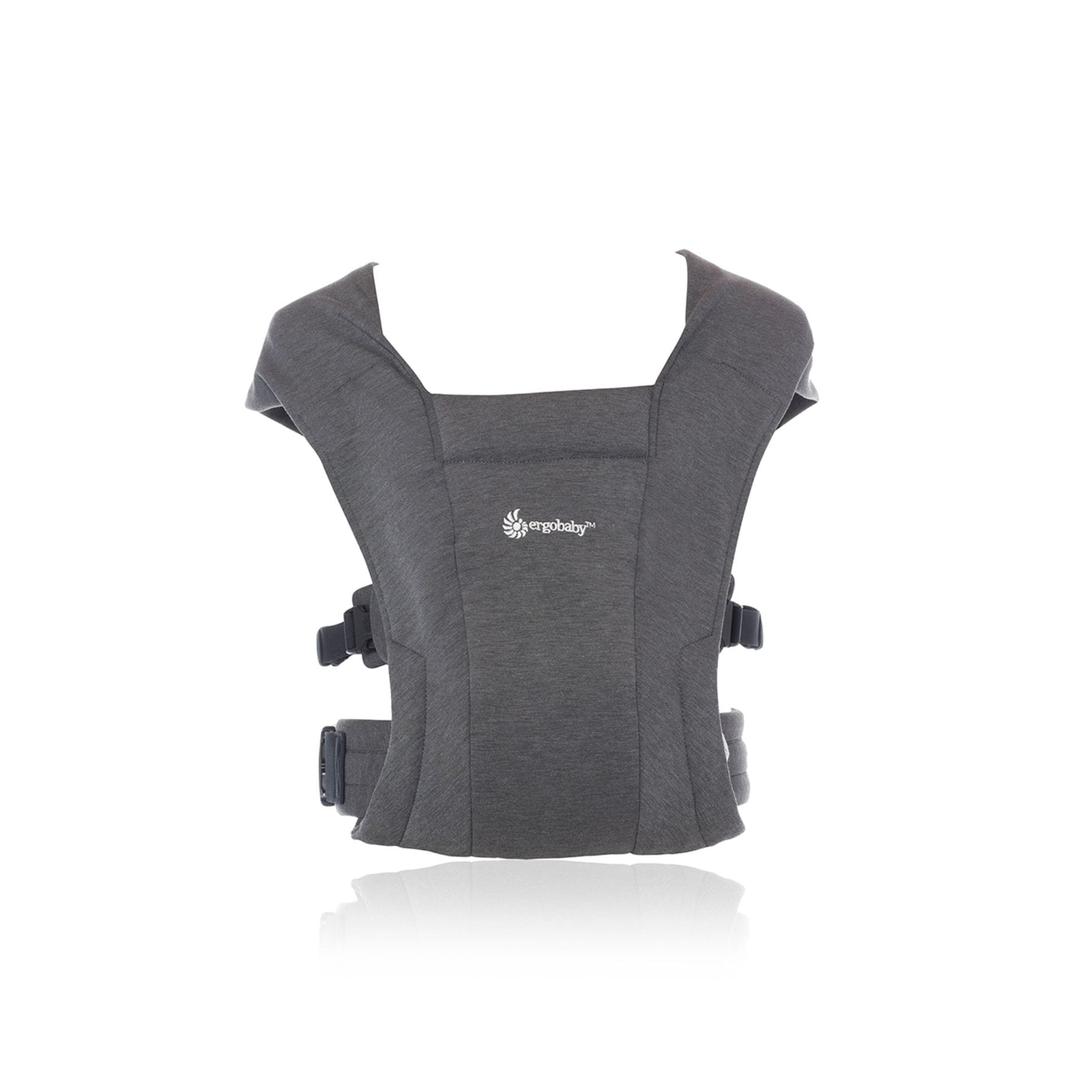 Ergo baby Embrace Carrier - Heather Grey