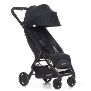You added <b><u>Ergo baby Metro Compact City Stroller 1.5 (2020) - Black</u></b> to your cart.