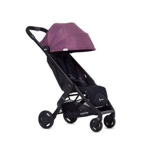 You added <b><u>Ergo baby Metro Compact City Stroller 1.5 (2020) - Plum</u></b> to your cart.
