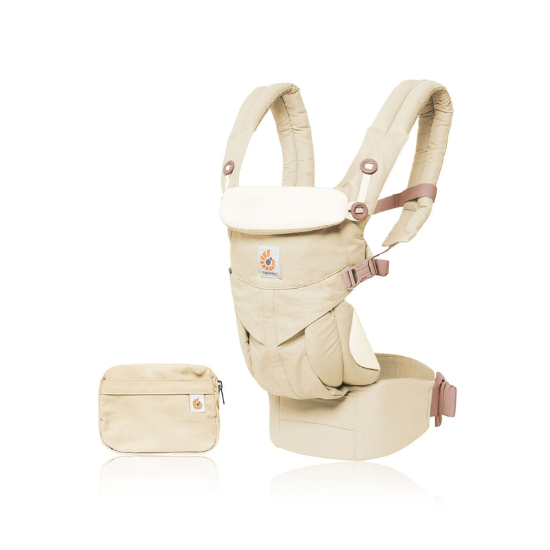 Ergo baby Omni 360 Carrier - Natural