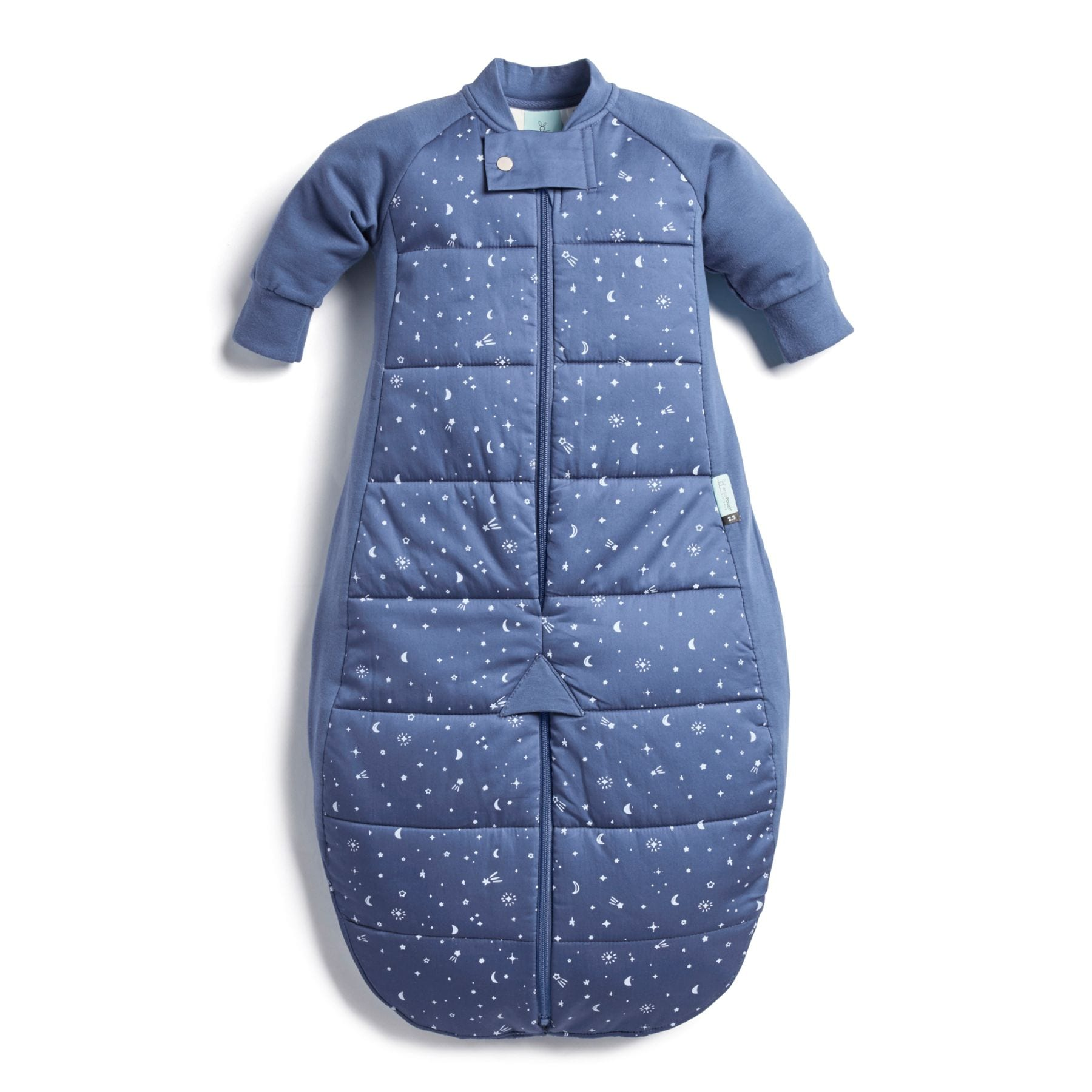 Ergopouch 2.5 TOG Sleep Suit Bag - Night Sky