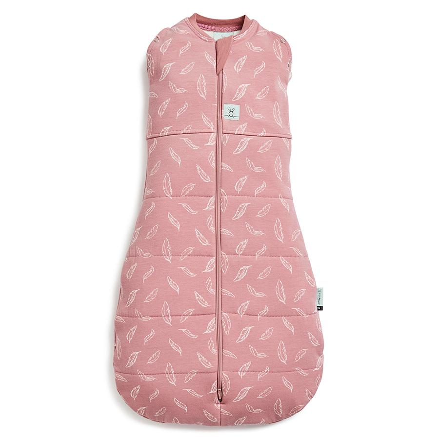 Ergopouch 2.5 TOG Swaddle Bag - Quill - huggle