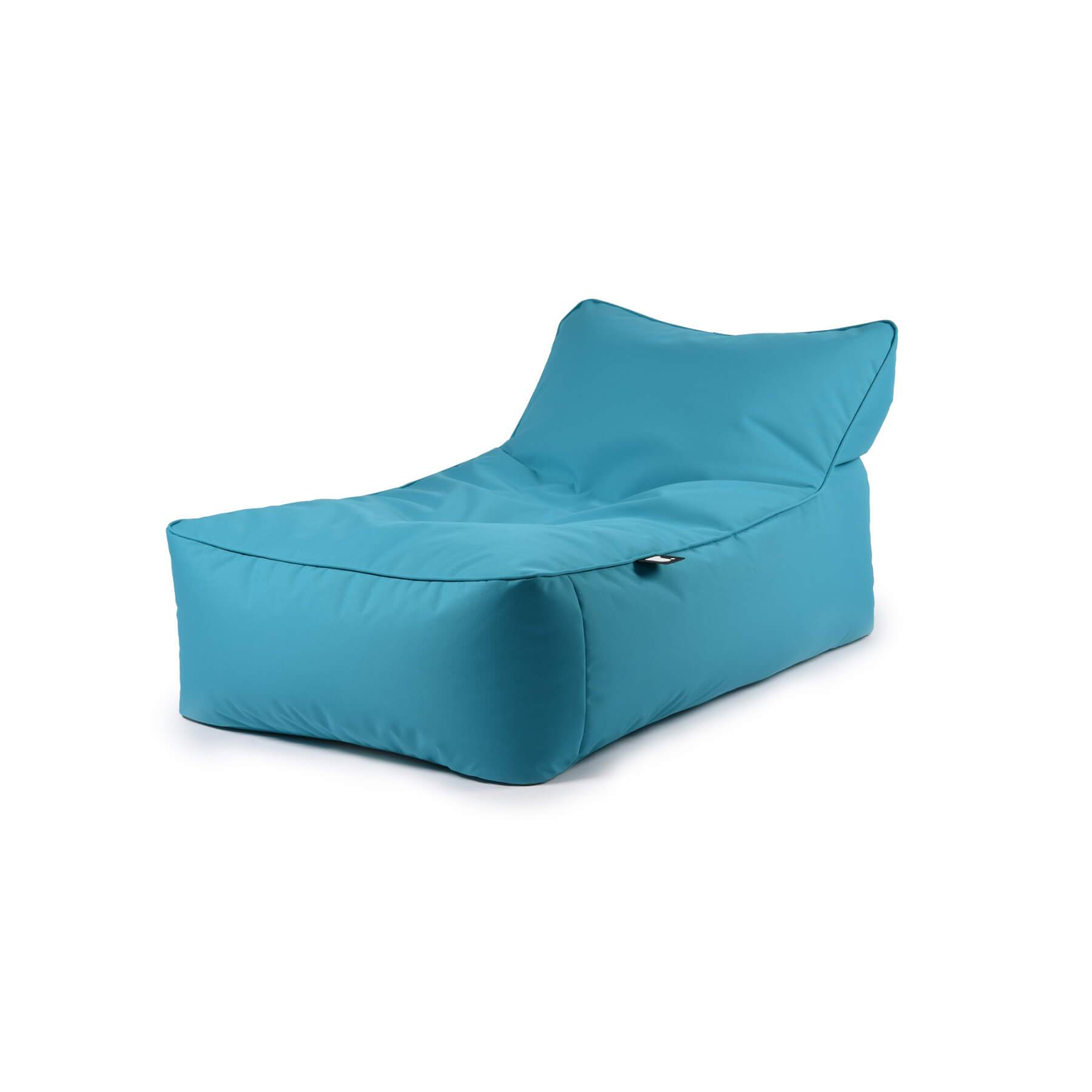 Extreme Lounging B Bed - Aqua