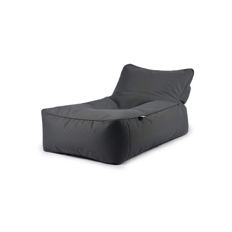 Extreme Lounging B Bed - Grey