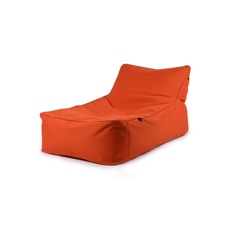 Extreme Lounging B Bed - Orange